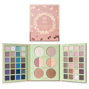 Pixi ultimate makeup palette